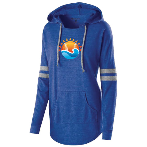Florida Gulf Coast League Women's Pullover Hoodie