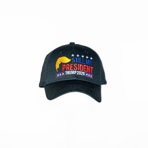 Still My President Trump Hair Hat