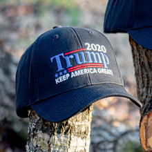 Load image into Gallery viewer, Keep America Great Trump 2020 Hat