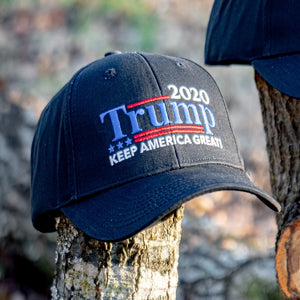 Keep America Great Trump 2020 Hat