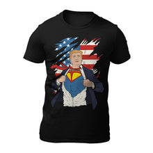 Load image into Gallery viewer, Super Trump T-Shirt