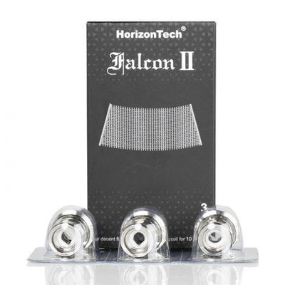 Horizon Tech Falcon 2 Coils 3/PK