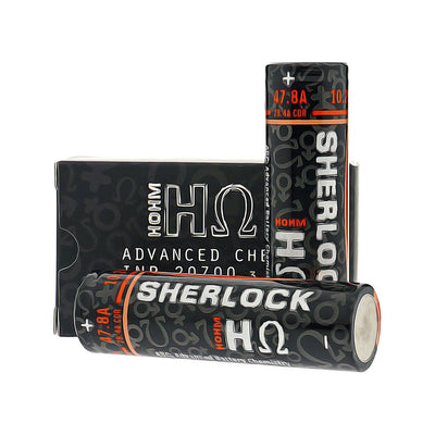 Hohm Tech Sherlock - 20700 3.7v Battery
