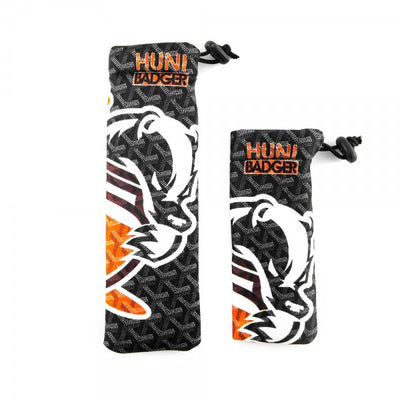 HUNI POUCH - BIG BADGER