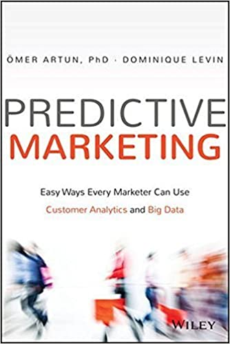 MKT700 - Artun Predictive Marketing