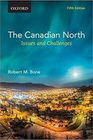 GEO605 - Bone The Canadian North 5E