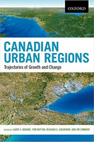GEO607 - Bourne Canadian Urban Regions