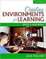 Bullard Creating Environments for Learning 3E (USED)