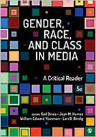 SOC525 - Dines Gender, Race, and Class in Media 5E (USED)