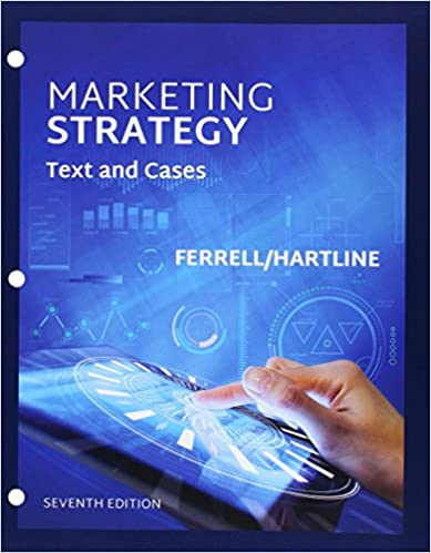 MKT310 - Ferrell Marketing Strategy 7E