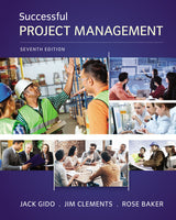 TEC210 - Gido Successful Project Management 7E