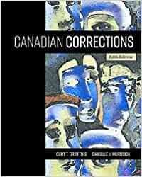 CRM306 - Griffiths Canadian Corrections 5E