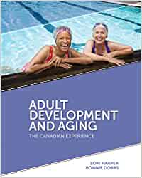 PSY402 - Harper Adult Development and Aging