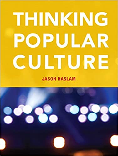 SOC202 - Haslam Thinking Popular Culture