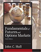 FIN601 - Hull Fundamentals of Futures and Options Markets 9E