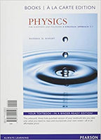 PCS120 - Knight Physics for Scientists and Engineers 4E