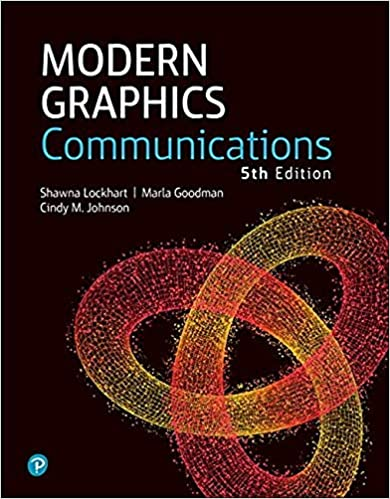 Lockhart Modern Graphics Communications 5E