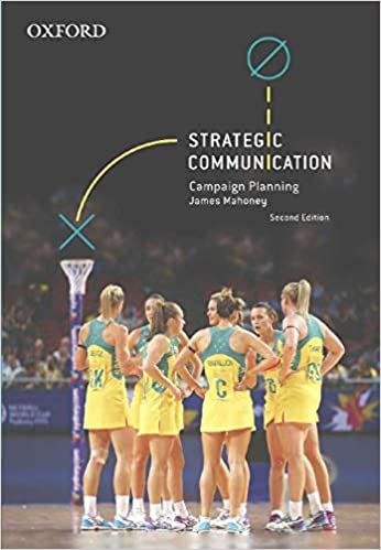CMN480 - Mahoney Strategic Communication 2E