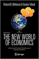 ECN340 - McKenzie The New World of Economics 6E