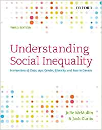 SOC203 - McMullin Understanding Social Inequality 3E