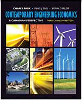 ECN801 - Park Contemporary Engineering Economics 3E