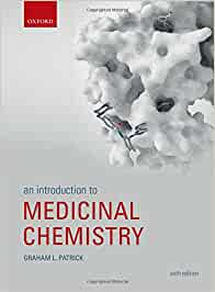CHE436 - Patrick An Introduction to Medicinal Chemistry 6E