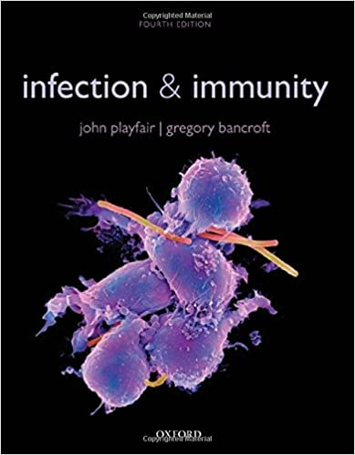 BMS858 - Playfair Infection & Immunity 4E