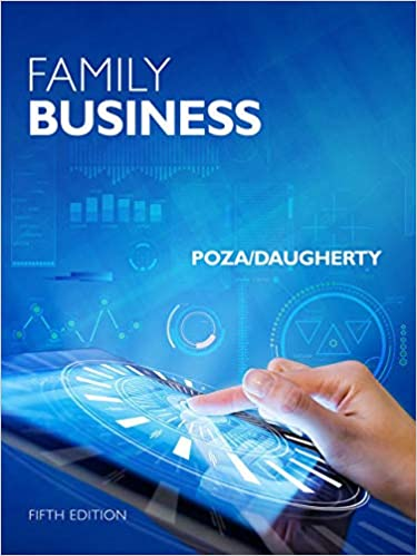 ENT501 - Poza Family Business 5E
