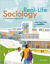 SOC105 - Quan-Haase Real-Life Sociology