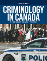 CRM101 - Siegel Criminology in Canada 7E