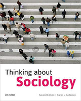 Anderson Think Sociology 2E