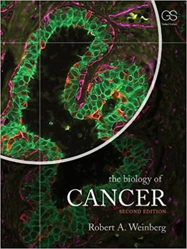 BMS850 - Weinberg The Biology of Cancer 2E