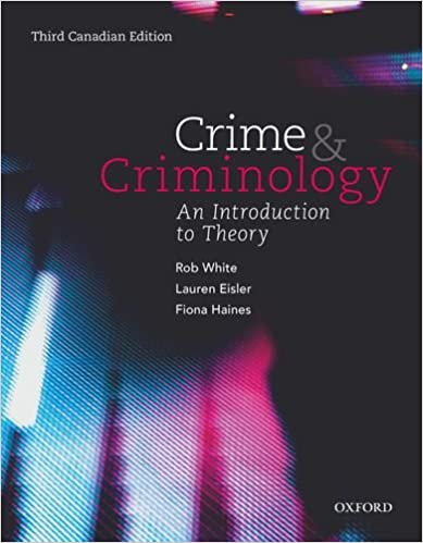 CRM102 - White Crime & Criminology 3E