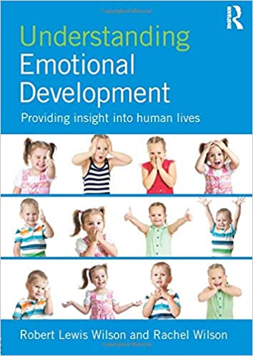 CLD205 - Wilson Understanding Emotional Development