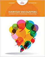 CLD251 - Wood Everyday Encounters 5E (USED)