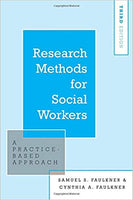 SWP538 - Faulkner Research Methods for Social Workers 3E