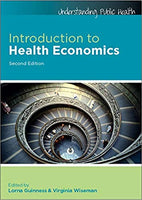 Guiness, Introduction to Health Economics 2E