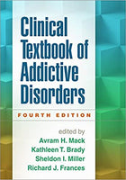 PSY215 - Mack Clinical Text Addictive Disorders 4E