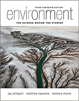 GEO131- Withgott, Environment: Science Behind the Stories 3E