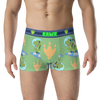 T-Rex ToyTrunks - Trunk Briefs (Green) - PretendAgain