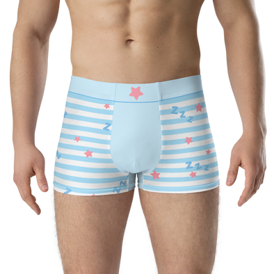 Sleepy Kiddo Toy TrunkWear - Trunk Briefs - PretendAgain
