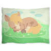 Cub Explorers Field Expedition Pillowcase (Ponito) - PretendAgain ✨