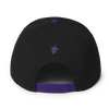 BigKid Hat (Purple) - PretendAgain