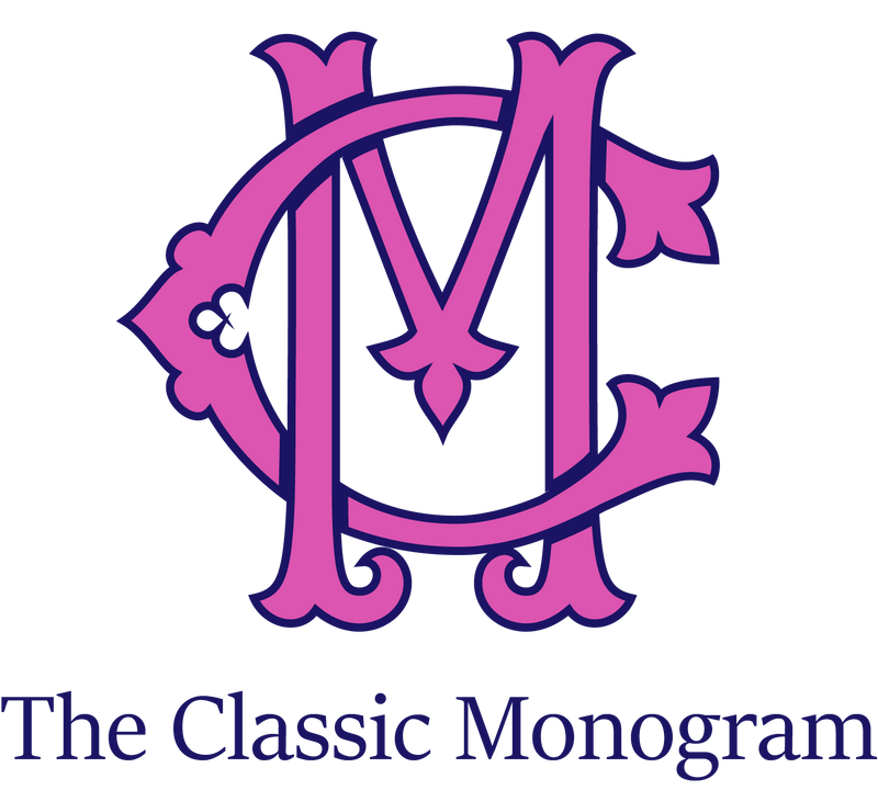 The Classic Monogram