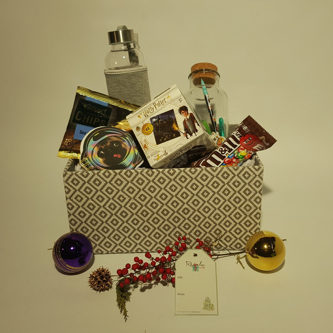 Harry Potter Activity Hamper