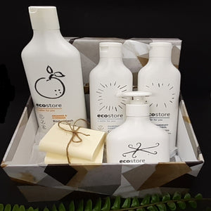 For Him - Bathroom Hamper