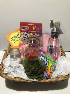 Activity Hamper - Girl