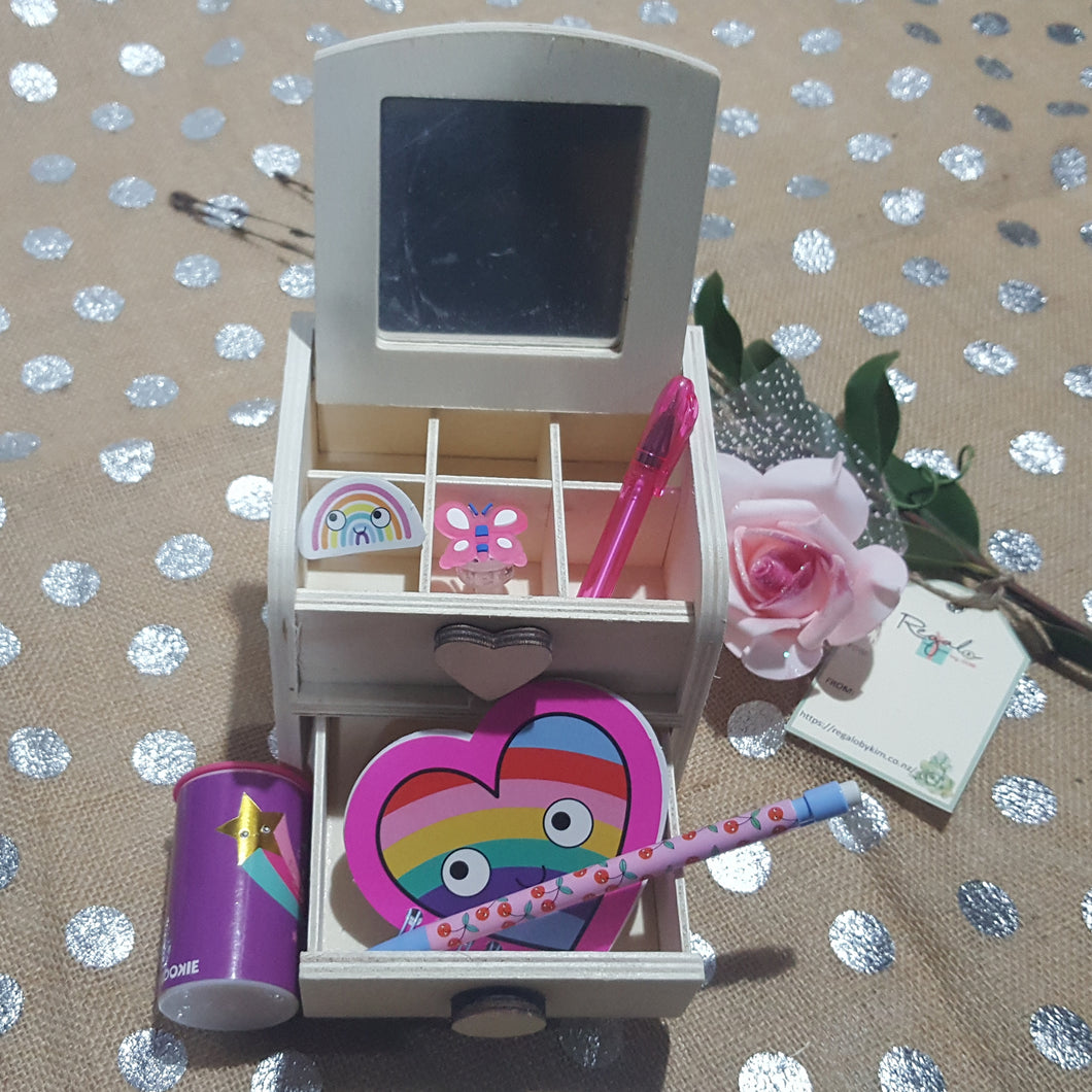 Jewellery Box Hamper
