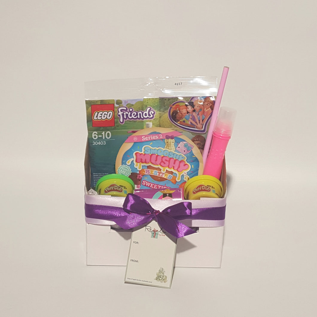 Lego Friends Activity Hamper