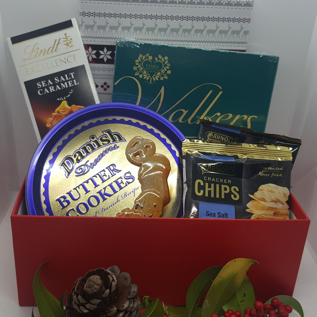 Family Snack Hamper